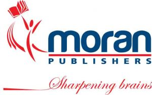 Moran Logo with Slogan